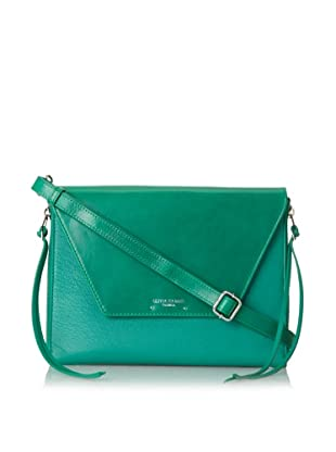 Olivia Harris Women's Hunger Amanda iPad Cross-Body Case (Emerald)
