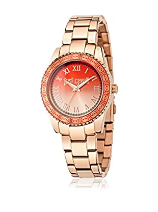 Just Cavalli Quarzuhr Woman R7253202506 rosa 42 mm