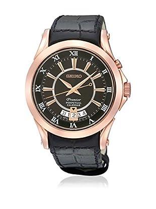 SEIKO Reloj de cuarzo Unisex Unisex SNQ128P1 43 mm