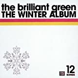 THE WINTER ALBUMthe brilliant green