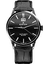 Edox Les Vauberts 63001 37N NIN