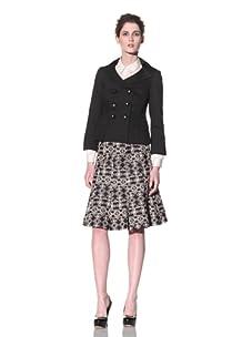 Nanette Lepore Women's Woodshole Jacket (Black)