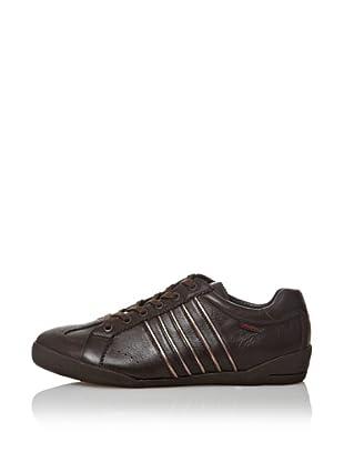 Callaghan Zapatos Balation (Marrón)