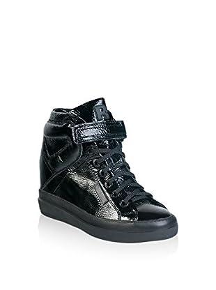 Ruco Line Sneaker Zeppa 4927 Under Paint