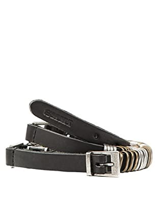 Ikks Cinturón (negro)