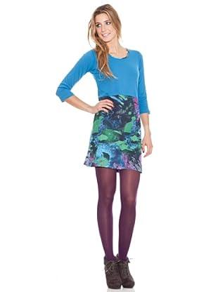 HHG Vestido Zoe (Azul)