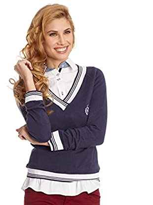 POLO CLUB CAPTAIN HORSE ACADEMY Pullover Classic