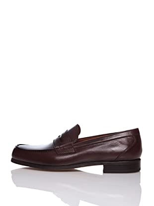 George´s Penny Loafer (Schokolade)