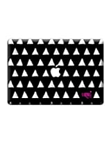 "Masaba Black Cone - Skin for Macbook Pro 13"" (Non Retina)"