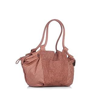 Rose Pink Handbag Baggit