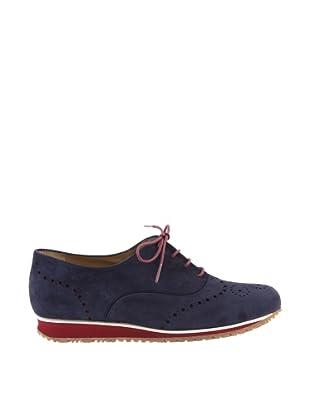 Renatta Zapatos Derby (Marino)