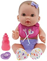 JC Toys Baby Steps Nursery Doll