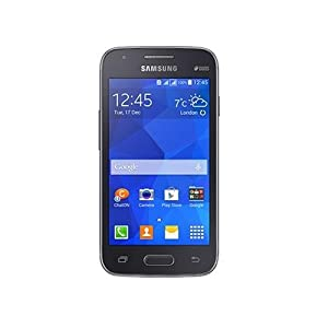 Samsung Galaxy S Duos 3 (Charcoal Grey)