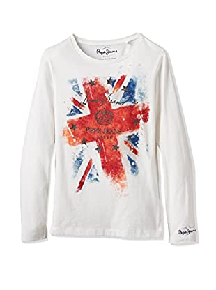 Pepe Jeans London Camiseta Manga Larga Cintia