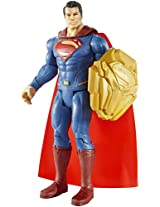 Batman Vs Superman Shield Clash Superman Action Figure, Multi Color