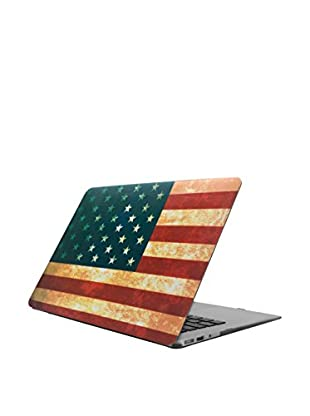 UNOTEC Carcasa U.S.A Macbook Air 13