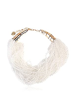Alibey Halskette  transparent