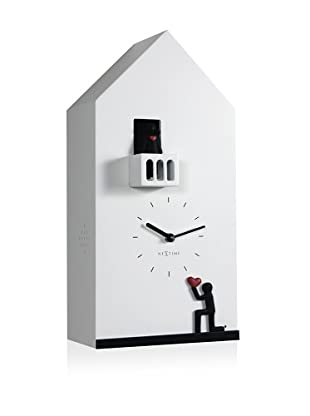 NeXtime Juliet Sound and Motion Clock