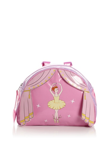 Kidorable Ballet Backpack (Pink)