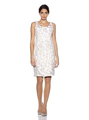 Uttam Boutique Kleid (Pink)