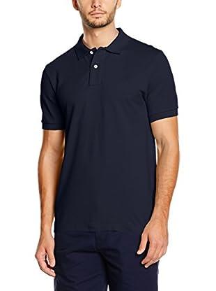 Dockers Poloshirt Standard Pique Russet