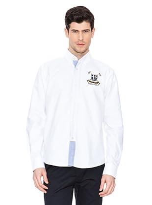 Valecuatro Camisa Roberto (Blanco)