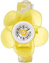 Zoop Analog Silver Dial Children's Watch - C4004PP01