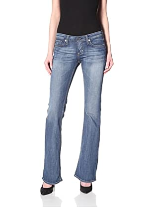 Big Star Women's Remy Boot Cut Jean (Zuni Medium)