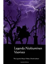 Legenda Nukkuminen Vuoristo: The Legend of Sleepy Hollow
