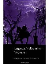 Legenda Nukkuminen Vuoristo: The Legend of Sleepy Hollow