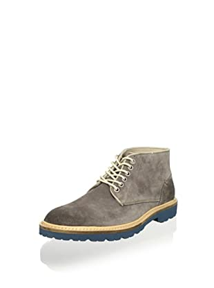 Calvin Klein Jeans Men's Quarlo Ankle Boot (Taupe)