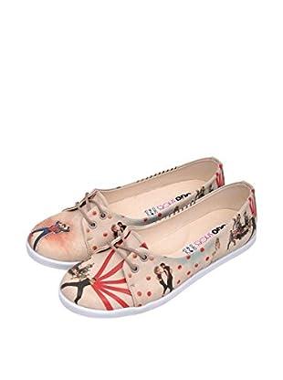 DOGO Zapatos de cordones Sing-A-Long