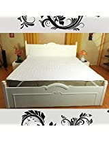 Signature Double Bed Waterproof Mattress Protector