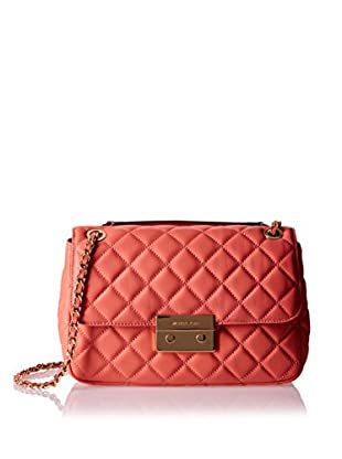 Michael Kors Bandolera Sloan Large Quilted Shoulder Bag