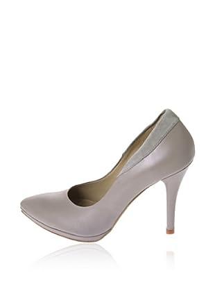 Pierre Cardin Zapatos Salón Amanda (Gris)