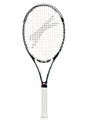 Slazenger Raqueta Tenis Force 250 G3 (Negro)