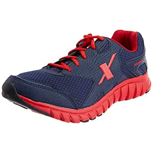 Sparx Men's Navy Blue Running Shoes