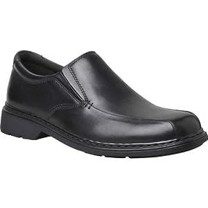 Hush Puppies Men Formal Shoes - Size 10 | Article Code - 8546210 | Colour : BLACK