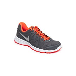 Nike Men Grey Revolution 2 MSL Sports Shoes