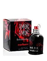 Amor Amor Forbidden Kiss By Cacharel Edt Spray 50.27 ml