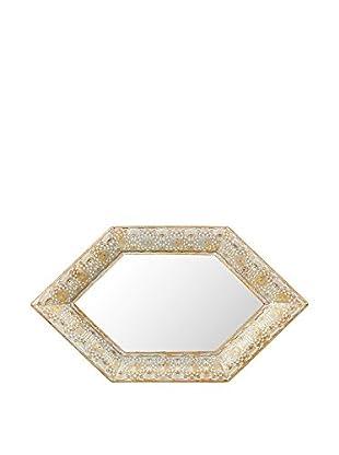 Concept Luxury Banner 2er Set goldfarben