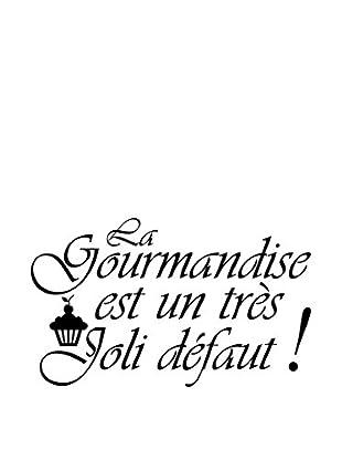 Ambiance Sticker Wandtattoo La Gourmandise
