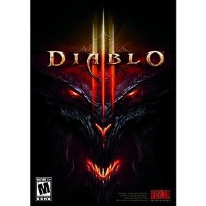 PC Diablo III アジア版 English version