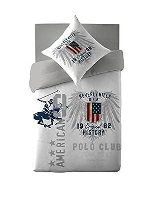 Beverly Hills Polo Club Bettwäsche (mehrfarbig)