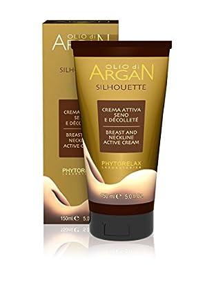 PHYTORELAX Crema para el Pecho Silhouette Argan 150 ml