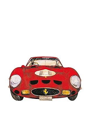 ArtopWeb Panel de Madera Lombardino Ferrari