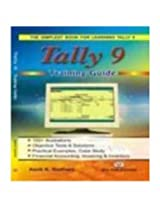 Tally 9: Training Guide