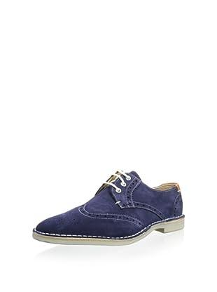 Ted Baker Men's Jamfro Oxford (Dark Blue)