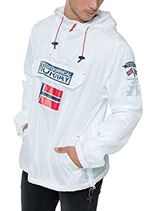 GEOGRAPHICAL NORWAY Regenjacke Brest