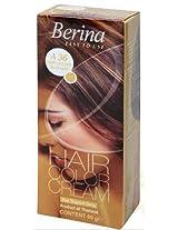 Berina Hair Color Cream A 36(Deep Golden Blonde)